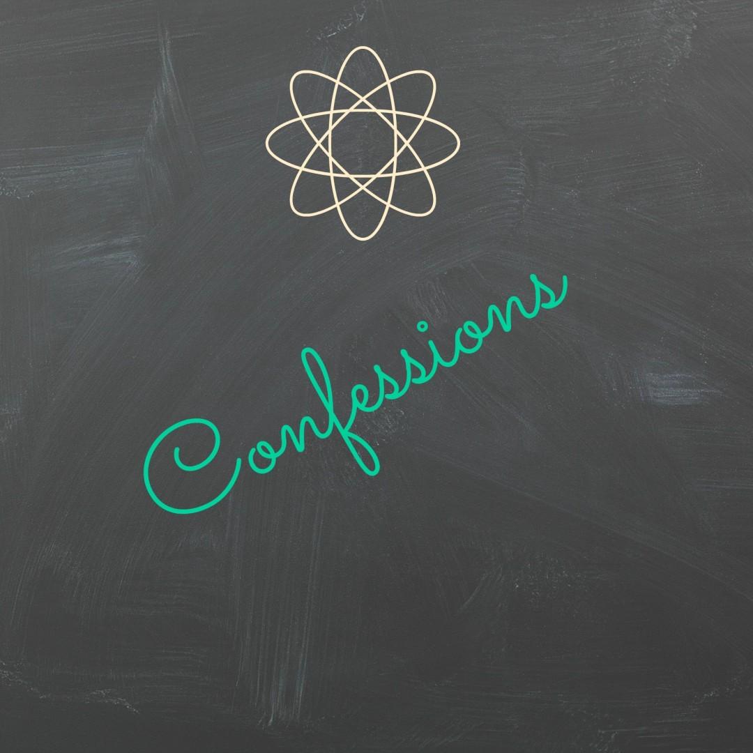 confessions board