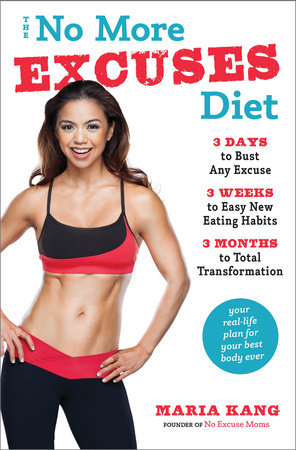 No More Excuses Diet