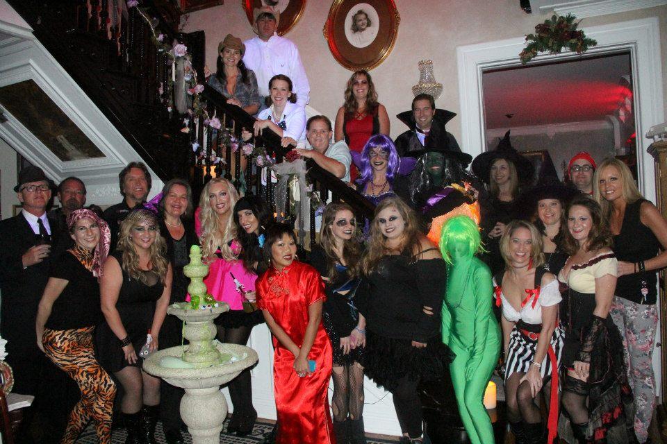Halloween Bash 2012