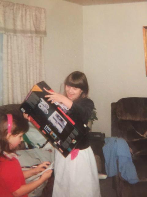 1992 Nintendo