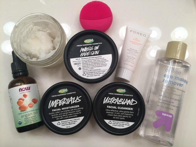 Current Skincare
