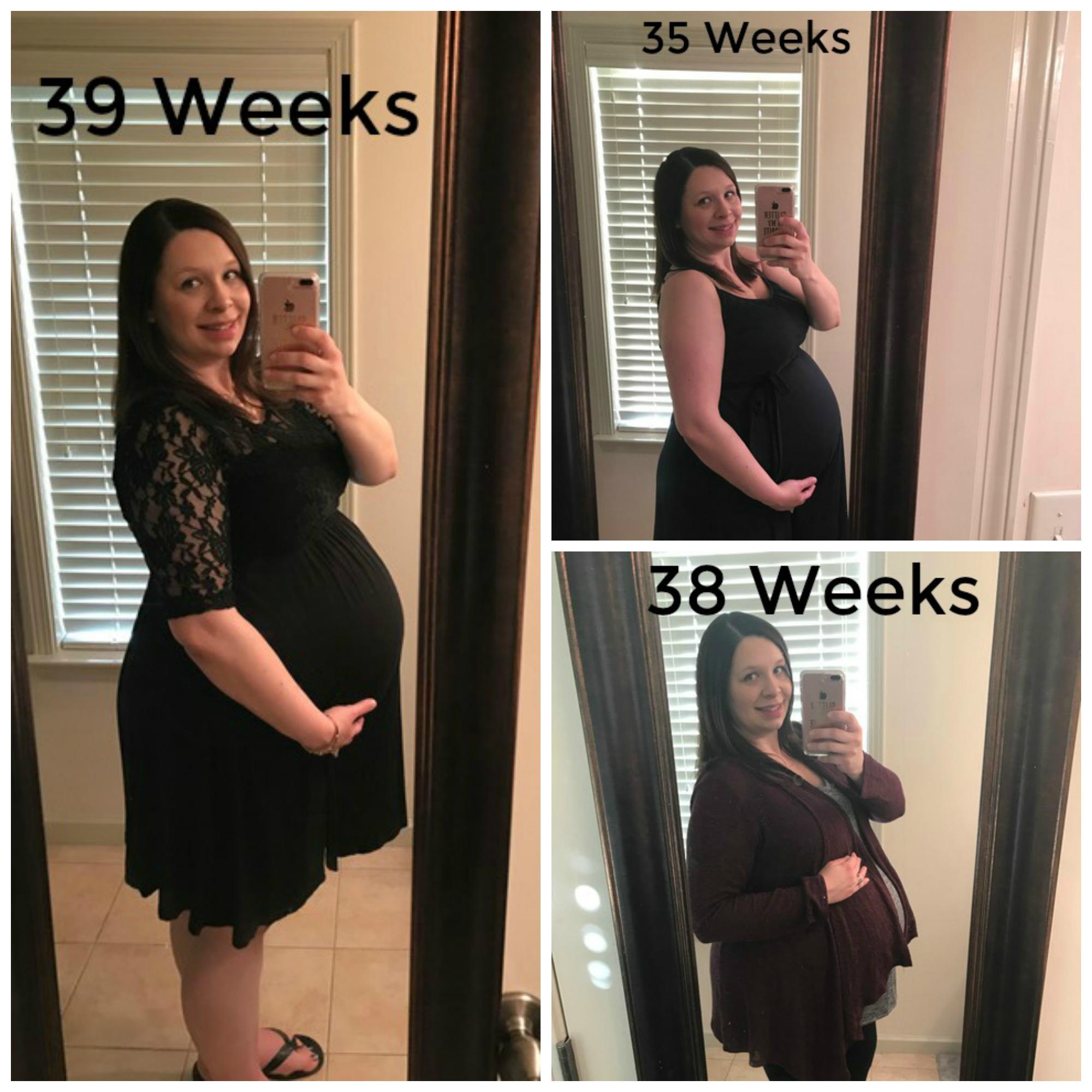 35-39-weeks